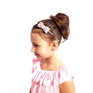 Accessoires - Serre tête floral