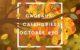 Cadeaux - Calendriers Octobre 2020