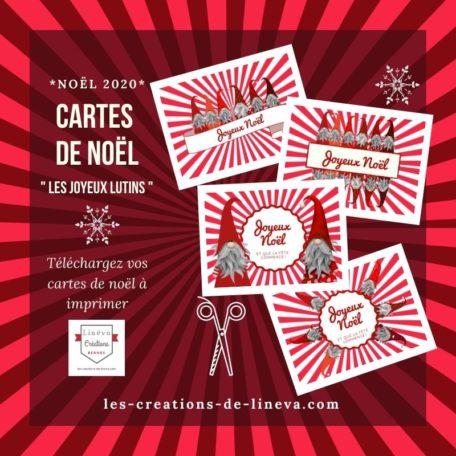 Cartes de Noël #01