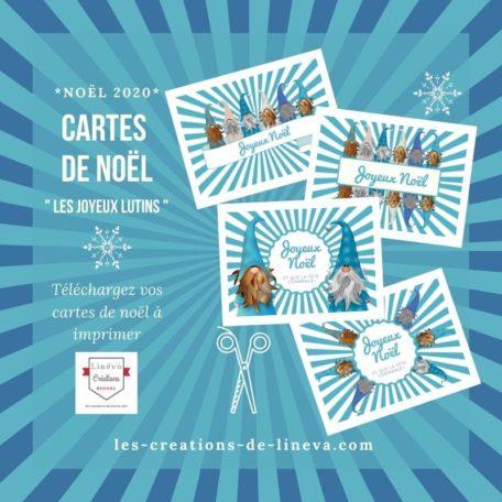 Cartes de Noël #03