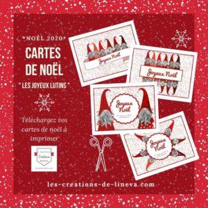 Cartes de Noël #05