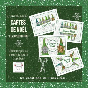 Cartes de Noël #06