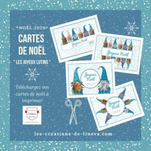 Cartes de Noël #07