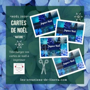 Cartes de Noël #11