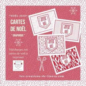 Cartes de Noël #20