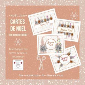 Cartes de Noël #08