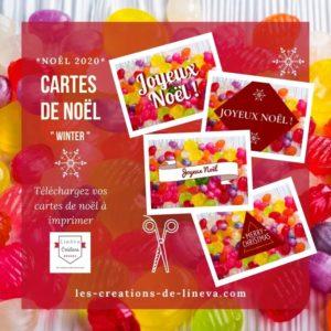 Cartes de Noël #35