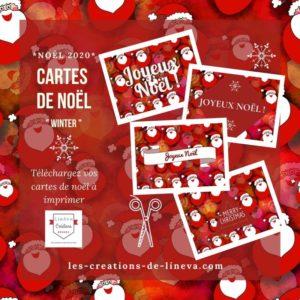 Cartes de Noël #37