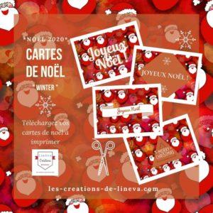 Cartes de Noël #38