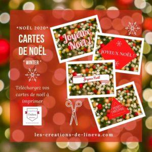 Cartes de Noël #26
