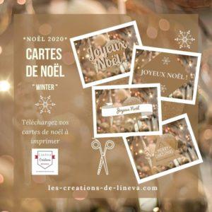 Cartes de Noël #28